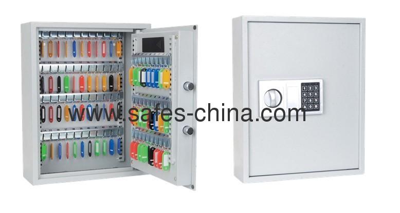 K-71 Digital key cabinet organizer with 71 key hooks Manufacturer ...