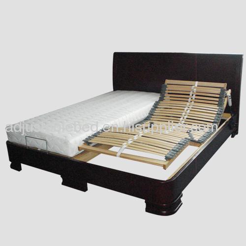 Adjustable Beds Manufacturers : King size adjustable wooden beds manufacturer supplier