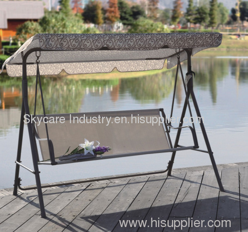 Swing Chair In Home Garden From China Manufacturer