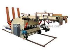 Auto Feeder Machine RNN