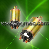 Brake electromagnetic solenoids classification