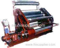 Single Face Paper Corrugating Machine