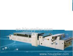 semi-automatic Laminating Machine