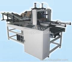 Automatic Partition Slotter Machine