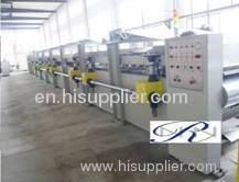 5 layer corrugated cardboard production line PRICE