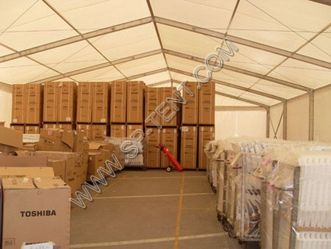 storage tent warehouse tent industrial storage tent & storage tent warehouse tent industrial storage tent from China ...