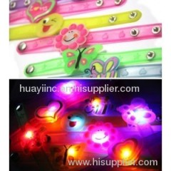 Flashing Wristband/Led Wristband/Flashing Bracelet