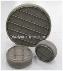 Pure Nickel Mesh Demister