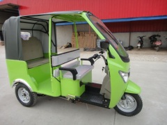 150cc passenger tricycle
