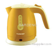 electric kettle water kettle