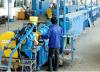 Automotive rubber seal production line