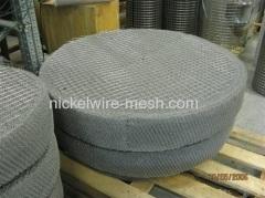 Titanium Mesh Demister Pad