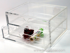 acrylic mul-ti purpose BOX