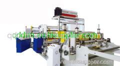 PETG-APET-PETG Multi sheet Co-extrusion line