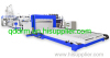 PC flat foaming sheet production line