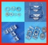 Metal Stamping washer & spacer & bracket and plate