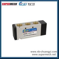 5/2 solenoid valve for 4V410 valve
