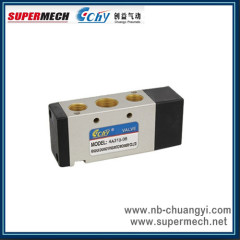 4A Series Pneumatic control valve Body