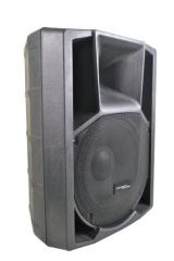 PA Speaker Box