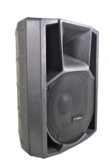 15 inch Amplifier speakers