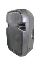 pro audio stage speakers