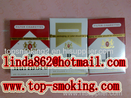 Marlboro cigarettes prices New Jersey
