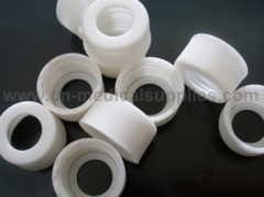Screw Storage Vial Cap