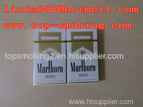 How much is cigarettes Marlboro in Canada
