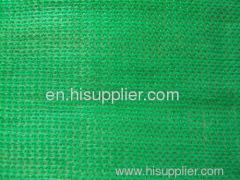 Sunshade Cloth with HDPE material
