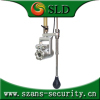 Zoom And Tilt Pipe Inspection Camera: Drain Camera