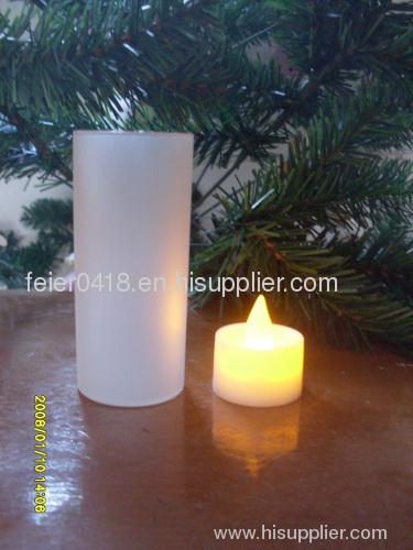 flamless candle