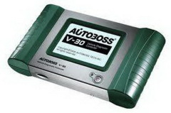 Autoboss V30 Scanner auto parts diagnostic scanner x431 ds708 car repair tool can bus
