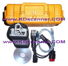 Renault CAN Clip Diagnostic Interface Scanner diagnostic scanner x431 ds708 car repair tool can bus