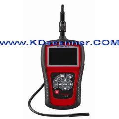 MaxiVideo MV201 Digital Inspection Videoscope diagnostic scanner x431 ds708 car repair tool can bus Auto Maintenance
