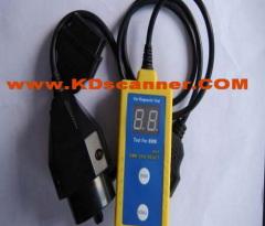 BMW Airbag (SRS) ScanReset Tool,CAR Diagnostic scanner,Auto Maintenance,CAN OBDII OBD2, Code reader