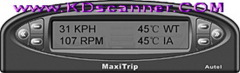 MaxiTrip Vehicle Monitoring diagnostic scanner x431 ds708 car repair tool can bus Auto Maintenance
