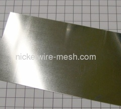 Molybdenum Sheet plate strip