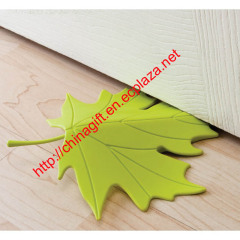 Autumn Loose Leaf Door Stop