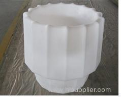 rotational moulding