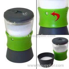 Portion Control Salt Shaker