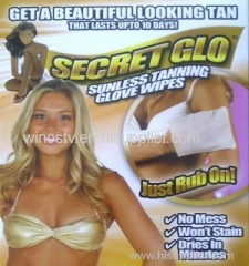 Secret Glo