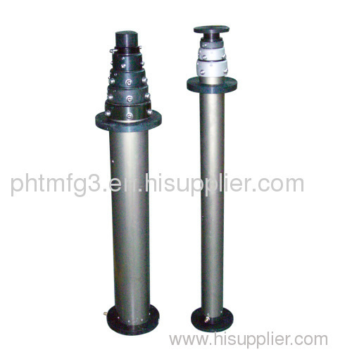 Mobile Mast Camera Mast From China Manufacturer PHT