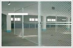 Workshop Fences