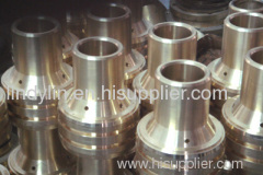 beryllium copper non-sparking safety tools