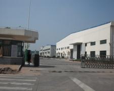 Jiangxi Shicheng Mine Machinery Factory