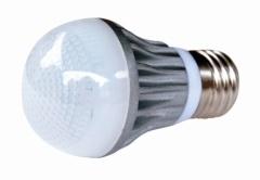 5-12*1W LED Bulb Lamp
