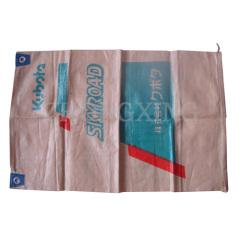 Crop bag