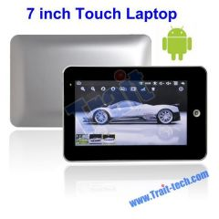 7 inch Touch Screen Tablet PC Android 2.2 Wifi