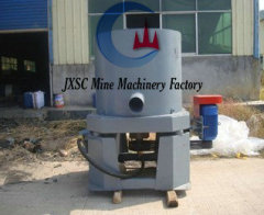 Gold Separator centrifugal machine for gold