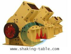 hammer crusher for mining